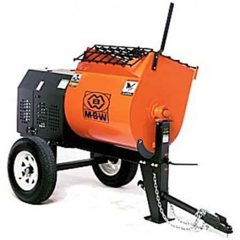 MBW MM90 Electric Mortar Mixer 3HP M903E