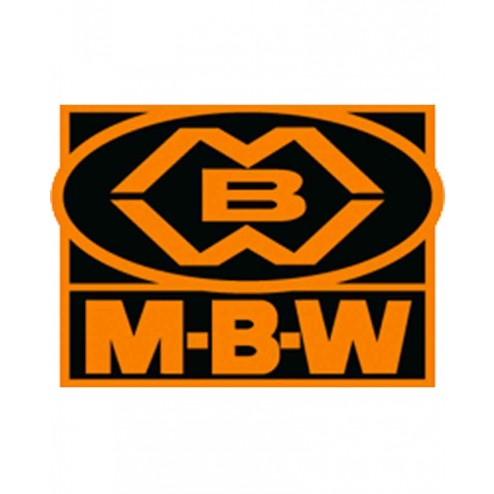 """MBW 6"""" Plate Extension Wings"""