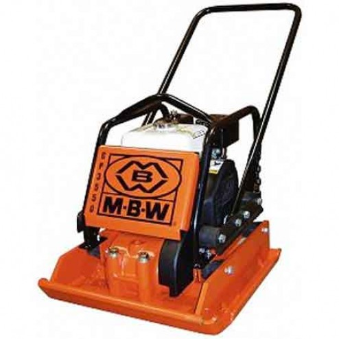 "MBW 21"" X 22"" Compaction Plate Soil GP3550GH"