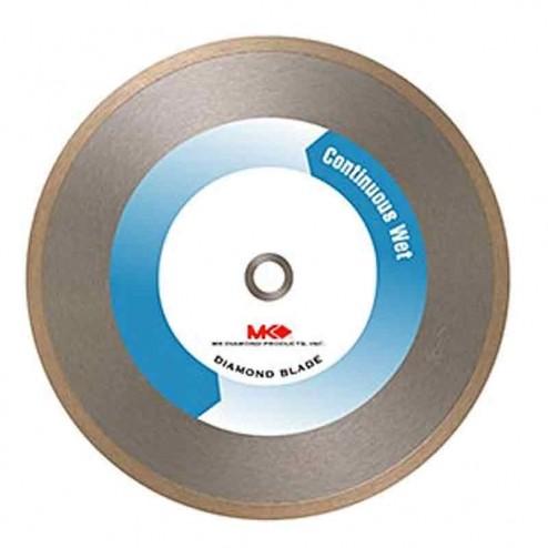 """MK Diamond MK-315 12"""" Tile Saw Blade"""