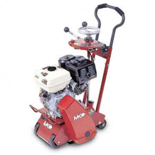 "8"" Electric 5HP 230V-1P MK-SG-5 Concrete Scarifier MK Diamond"