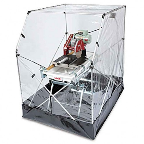 MK Diamond Wet Tile Saw Tent 169658
