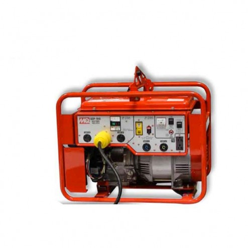Multiquip GDP5HA High Cycle Generator