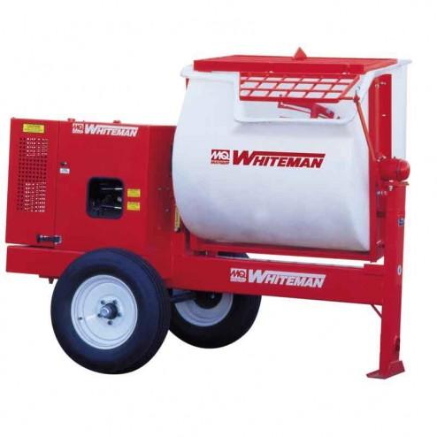 12 cu/ft Mortar Mixer 13 HP Honda WM120PHD by Whiteman