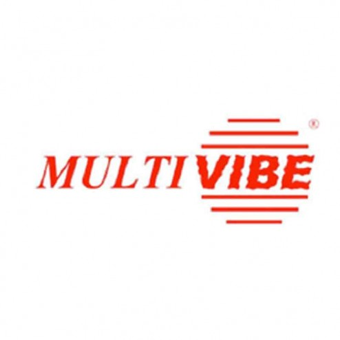 """MultiVibe 8' Core and Casing for 2"""" Vibrator Head HM008"""