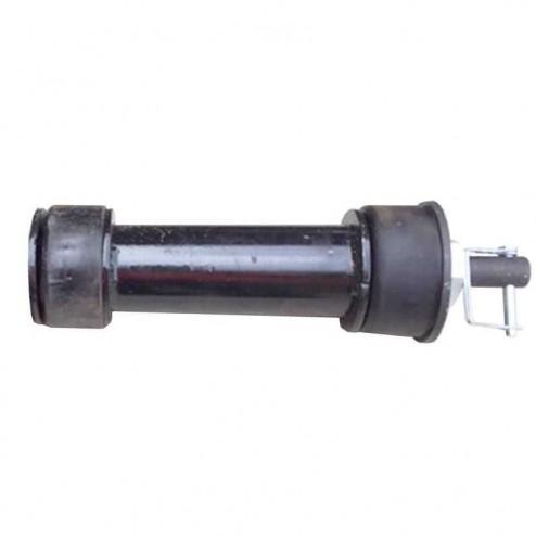 """MultiVibe 4.5"""" Tube OPPOSITE END Plug TP45"""