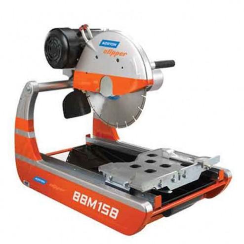 Norton Blade Capacity Block Buster Mini Masonry Electric Saw