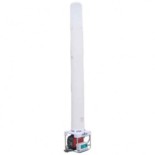 Prism PIL 1000G Inflatable Lighting Tower with Honda Generator