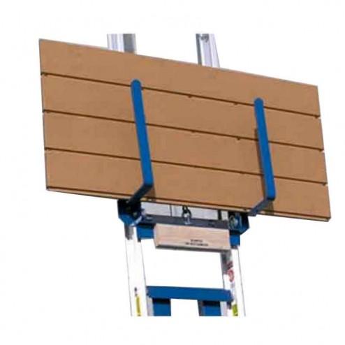 RGC Pivoting Platform Hoist Truss Carrier