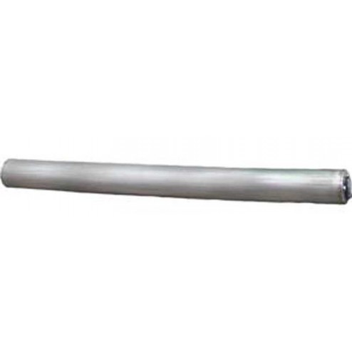 28 ft Double Power Roller Screed Tube RS14TUBE28 by Marshalltown