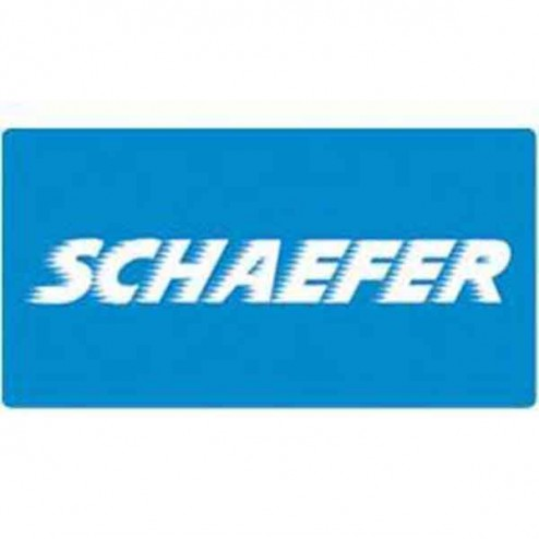 Schaefer Ventilation Americ Confined Space Ventilator Accessory Plastic Duct Carrier AM-DSP0825