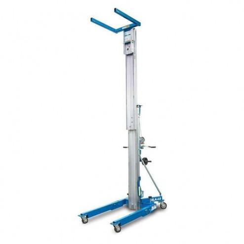 Genie SLA-10 Superlift Advantage 11ft Material Lift