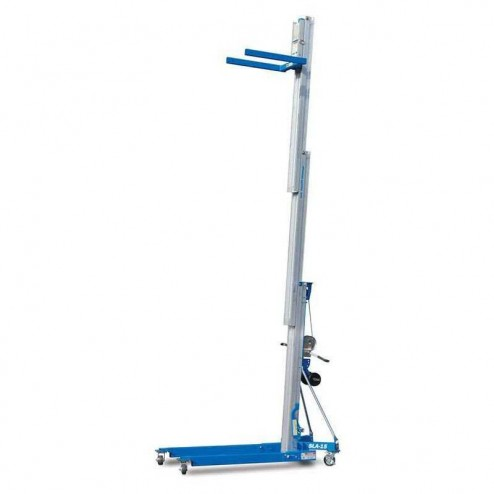 Genie SLA-15 Superlift Advantage 16ft Material Lift
