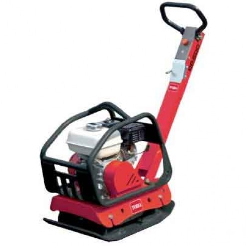 """16"""" X 24"""" Reversible Compactor Stone RP-500 by Toro"""