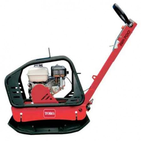 """20"""" X 30"""" Reversible Compactor Stone RP-700 by Toro"""