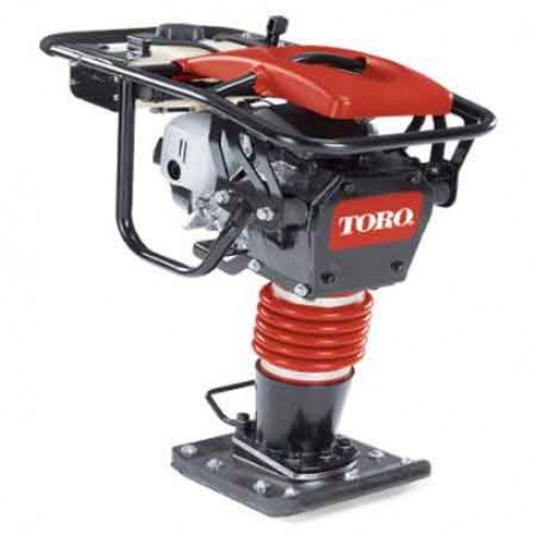 "11"" X 13"" Rammer Tamper Stone VR-3500 by Toro"