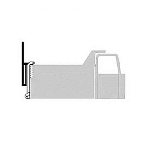 Trafcon Industries Truck Tailgate Mount
