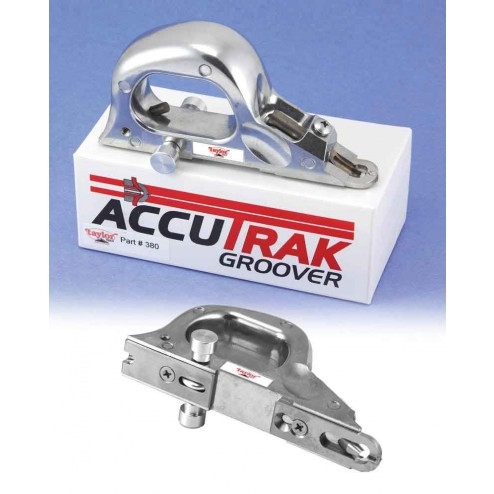 Taylor Tools Accu Track Groover 380.00.00