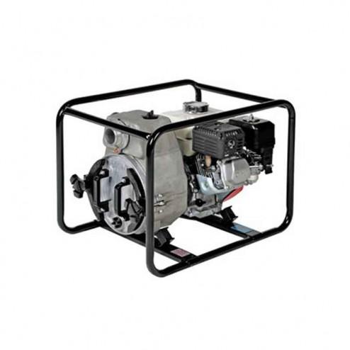Tsurumi Engine Driven Trash Pump EPT3-50HA