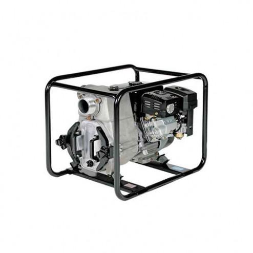 Tsurumi Engine Driven Trash Pump EPT3-100RX2