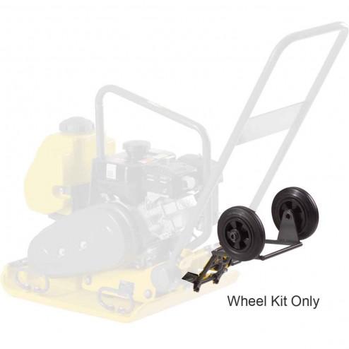 Wacker Wheel kit for VP Compactors