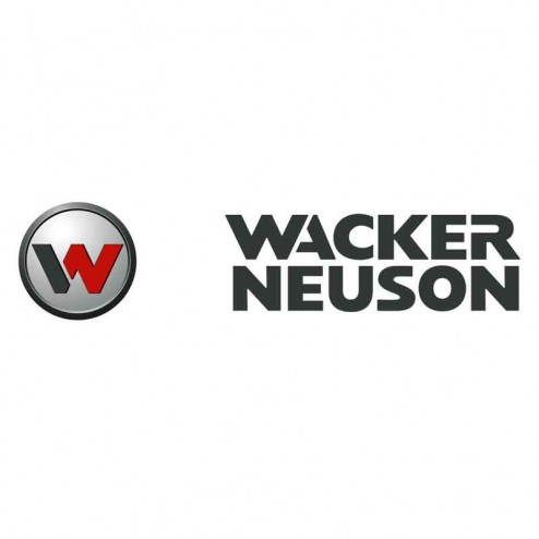 Wacker Smooth Drum Kit for RT Series Rollers