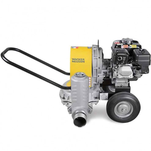 Wacker Honda PDT3A Diaphragm Pump 0620773