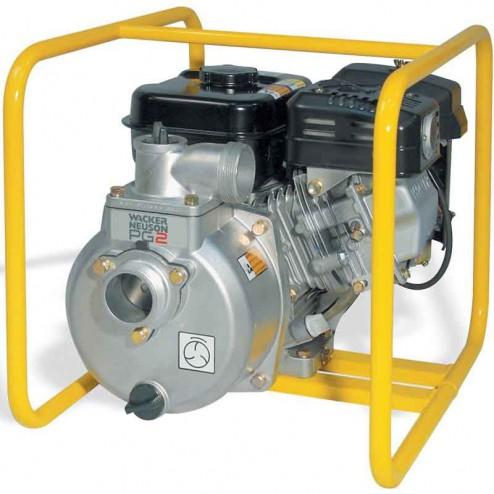 Wacker Honda PG2A Dewatering Pump