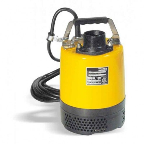 Wacker PSA2 500 Submersible Water Pump