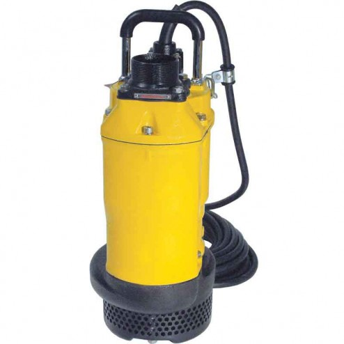 Wacker PS4 5503 Submersible Pump (3 PHASE)