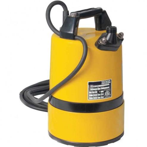 Wacker PSR1 500 Submersible Water Pump