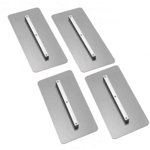 "Wacker 4 Combination Blades for 36"" Trowels"