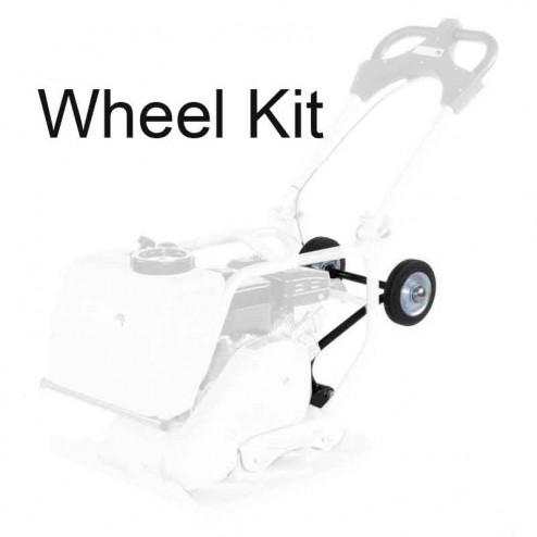 CR3 Compactor Wheel Set by Weber MT