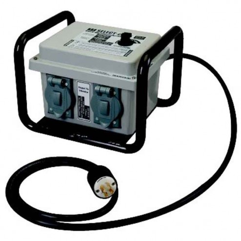 Wyco Select Cycle Converter W416-056