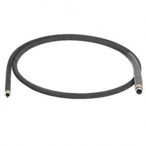 OZTEC 2ft Flexible Concrete Vibrator Shaft FS02-OZ