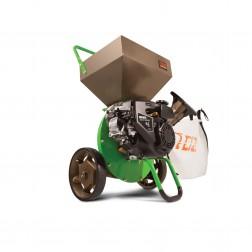 Tazz K52 Chipper Shredder with Kohler By Earthquake 22754