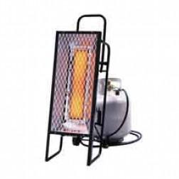 Enerco HeatStar HS35LP Portable Propane Radiant Heater