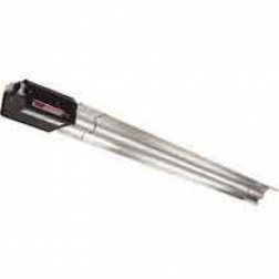 HeatStar EnerRadiant ERXL 175N Nat-Gas Radiant Tube Heater(Burner+Low IR Tube)