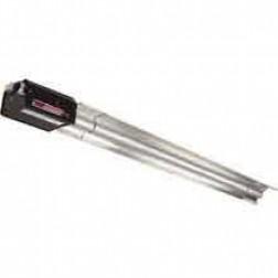 HeatStar EnerRadiant ERXL 150N Nat-Gas Radiant Tube Heater (Burner+Low IR Tube)