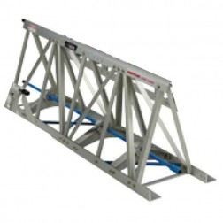 7.5' Engine Driven Aluminum Truss Vibratory Screed Sub-Section Allen - SAE1275