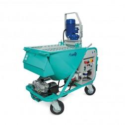 IMER Koine 35 Single Phase Grout Pump 1106051