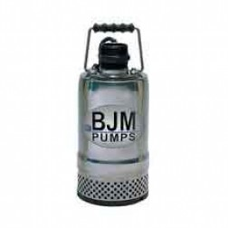 BJM Pumps R250 Submersible Water Pump