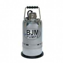 "BJM Pumps R400D 2"" 0.5 HP Submersible Water Pump"