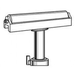 Sumner 781302 Hi Fold-a-Jack with Bar Stock Head