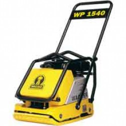 "15.5"" X 23"" Compaction Plate Soil WP1540AW Honda Wacker"