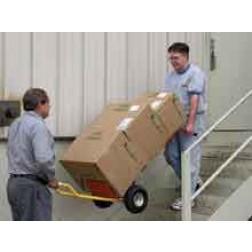 Vestil Steel Stair Hand Truck