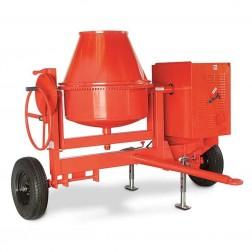 MK Diamond Canoga 300-G Front Load Mixer 167940