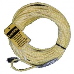 Chutes International Durachute 110 ft Guide Rope 0340
