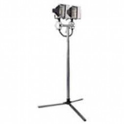 Construction Electrical Products 5710 7' 1000W Tripod Light