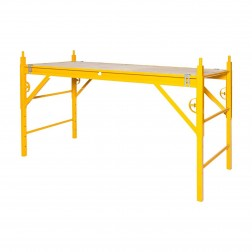 Nu-Wave 460-Classic 3.5ft/6 ft Trusses Scaffold System 460-CL/PIC-5